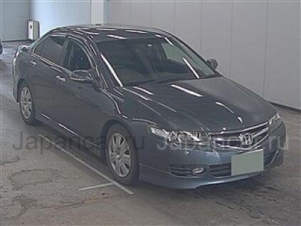 Honda Accord 2006 года во Владивостоке