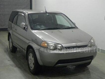 Honda HR-V 2001 года во Владивостоке