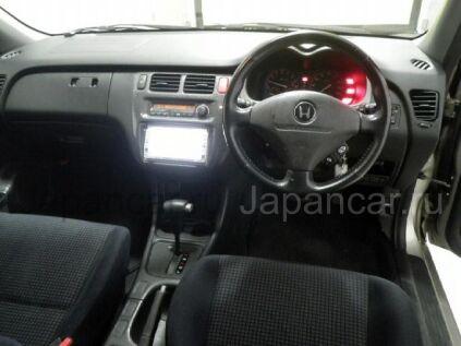 Honda HR-V 2005 года во Владивостоке