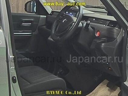 Honda Freed 2018 года во Владивостоке