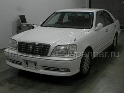Toyota Crown 2000 года во Владивостоке