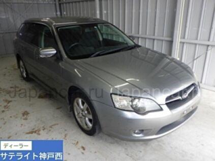 Subaru Legacy 2006 года в Находке