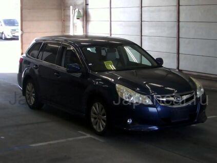 Subaru Legacy 2011 года во Владивостоке