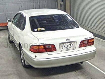Toyota Avalon 1998 года во Владивостоке