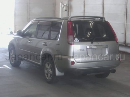 Nissan X-Trail 2003 года в Находке