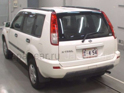 Nissan X-Trail 2002 года в Находке