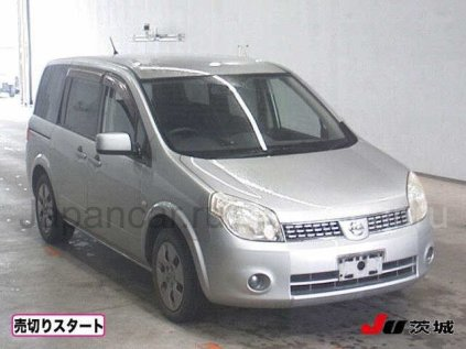Nissan Lafesta 2005 года в Находке
