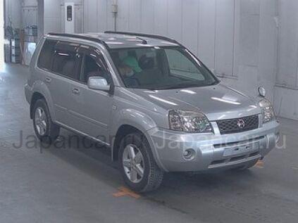 Nissan X-Trail 2005 года во Владивостоке