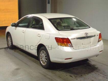 Toyota Allion 2009 года в Москве