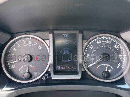 Toyota Tacoma 2018 года в Москве