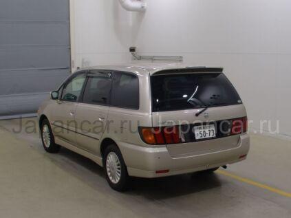 Nissan Bassara 2002 года во Владивостоке