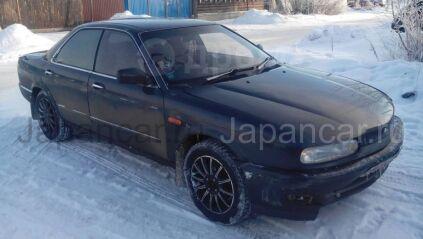 Nissan Presea 1992 года в Междуреченске