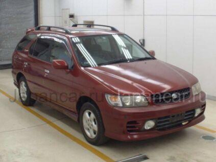 Nissan R'nessa 1998 года в Находке