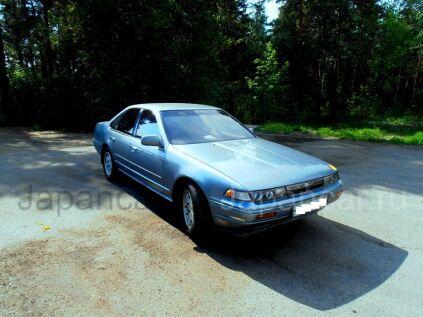 Nissan Cefiro 1992 года в Кемерово