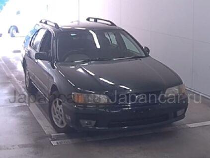 Nissan Cefiro 1998 года во Владивостоке