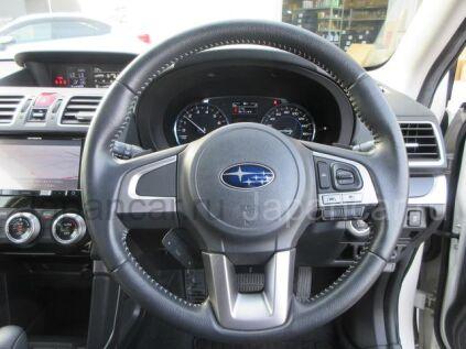 Subaru Forester 2015 года во Владивостоке