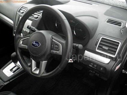 Subaru Forester 2017 года во Владивостоке