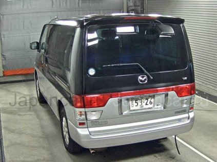 Mazda Bongo Friendee 2001 года во Владивостоке