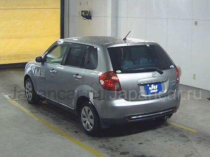 Mazda Verisa 2013 года во Владивостоке