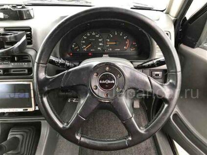 Suzuki Escudo 1997 года во Владивостоке