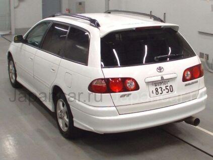 Toyota Caldina 1999 года во Владивостоке