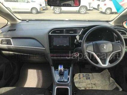 Honda Shuttle 2018 года во Владивостоке