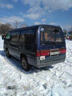 Nissan Homy 1997 года в Славянке