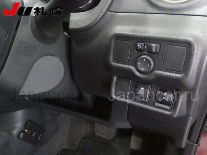 Nissan Note 2012 года во Владивостоке