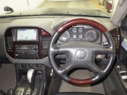 Mitsubishi Pajero 2005 года во Владивостоке