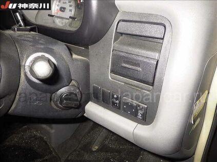 Nissan Cube 2007 года во Владивостоке