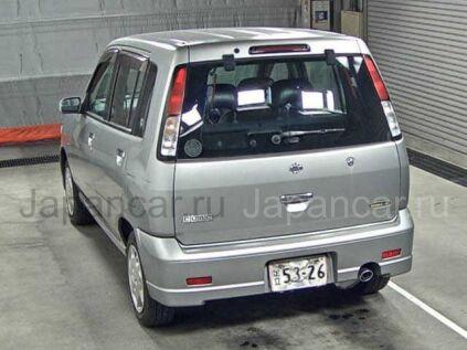 Nissan Cube 1999 года во Владивостоке