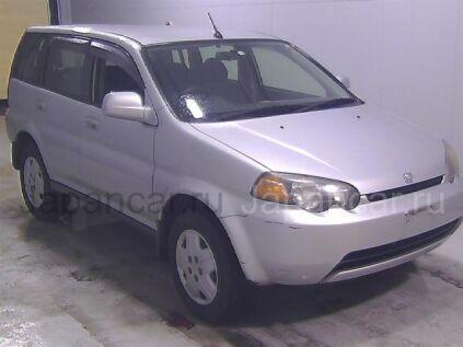 Honda HR-V 2000 года во Владивостоке
