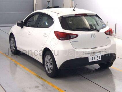 Mazda Demio 2017 года во Владивостоке