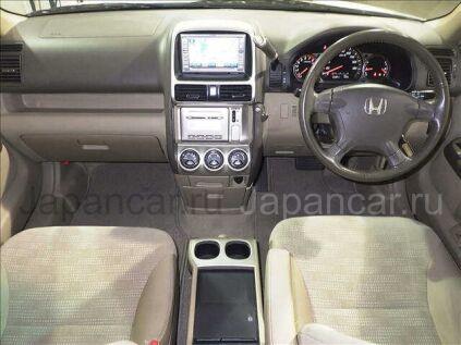 Honda CR-V 2005 года во Владивостоке