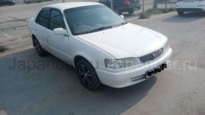 Toyota Corolla 1999 года в Нижнем Новгороде