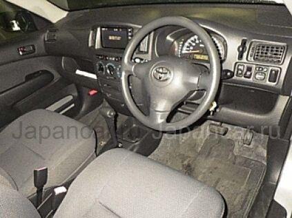 Toyota Succeed 2017 года во Владивостоке