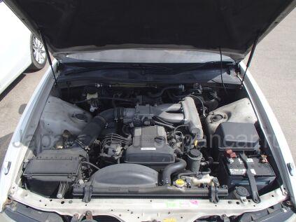 Toyota Mark II 1996 года во Владивостоке