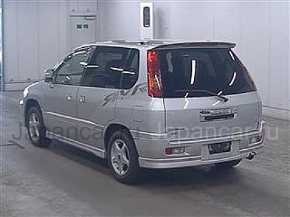 Mitsubishi RVR 2001 года во Владивостоке