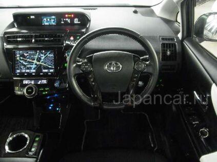 Toyota Wish 2017 года во Владивостоке