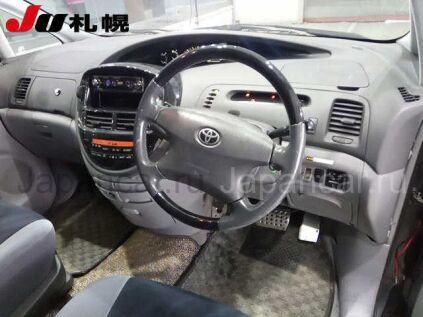 Toyota Estima 2001 года во Владивостоке