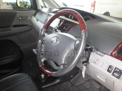 Toyota Noah 2007 года во Владивостоке