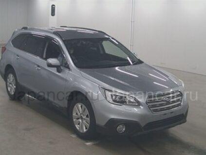 Subaru Outback 2016 года в Находке