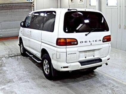 Mitsubishi Delica 2001 года в Находке