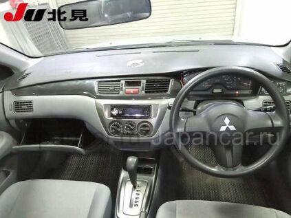 Mitsubishi Lancer 2009 года во Владивостоке