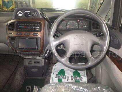 Mitsubishi Delica 1998 года во Владивостоке