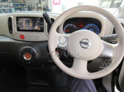 Nissan Cube 2017 года во Владивостоке