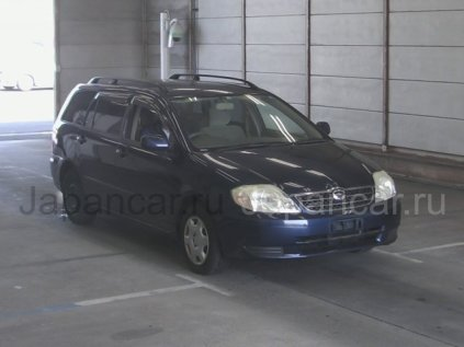 Toyota Corolla Fielder 2001 года во Владивостоке