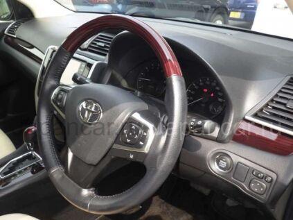 Toyota Allion 2016 года в Черниговка