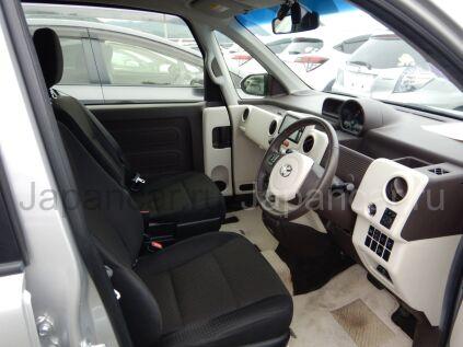 Toyota Porte 2016 года во Владивостоке