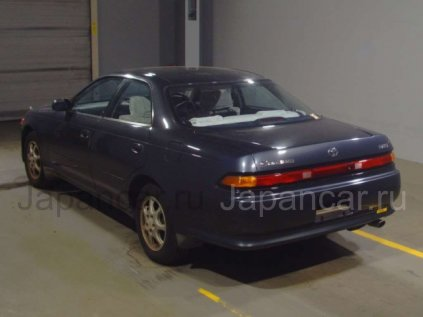 Toyota Mark II 1993 года во Владивостоке